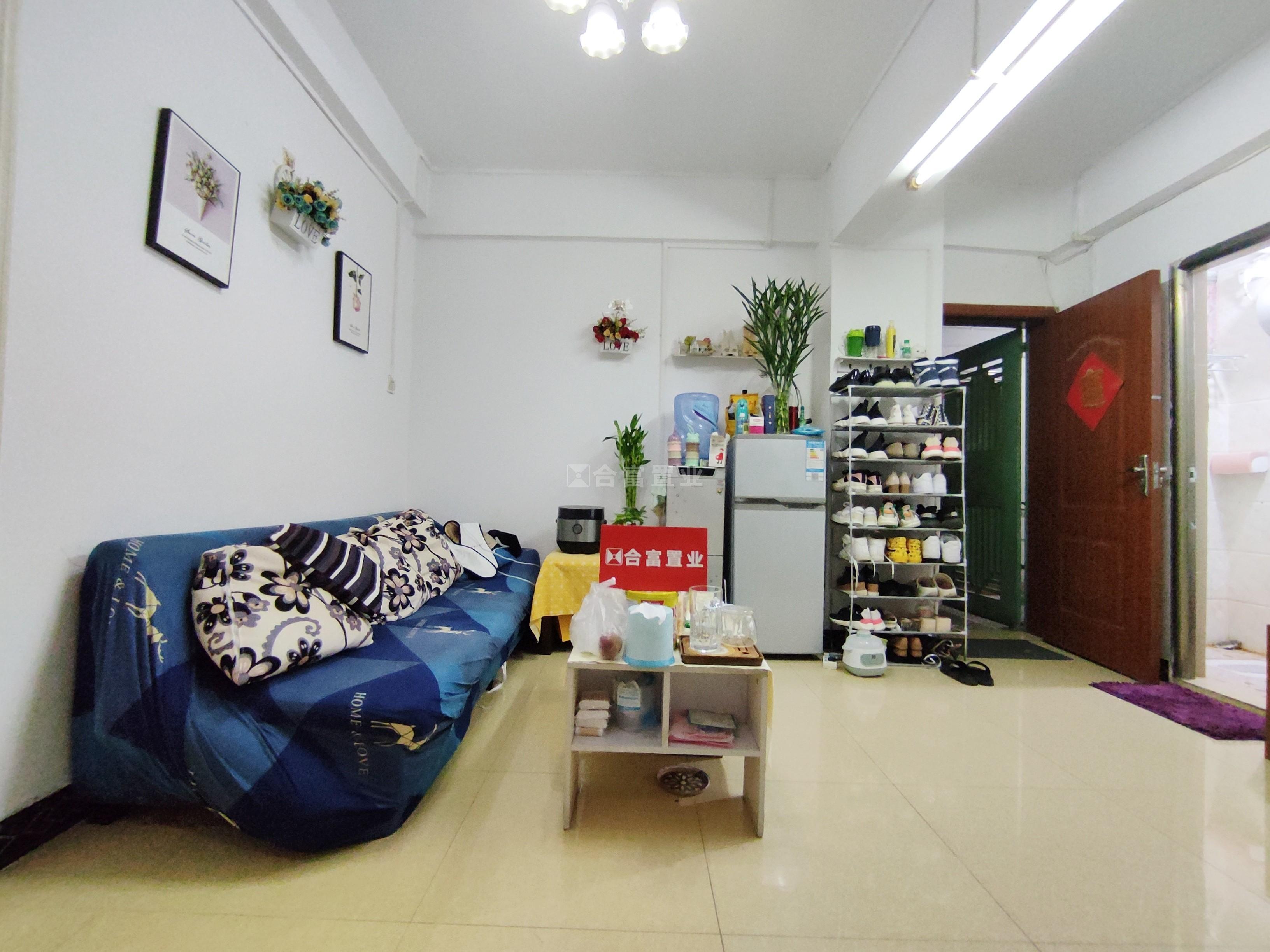 晓港湾惠侨苑