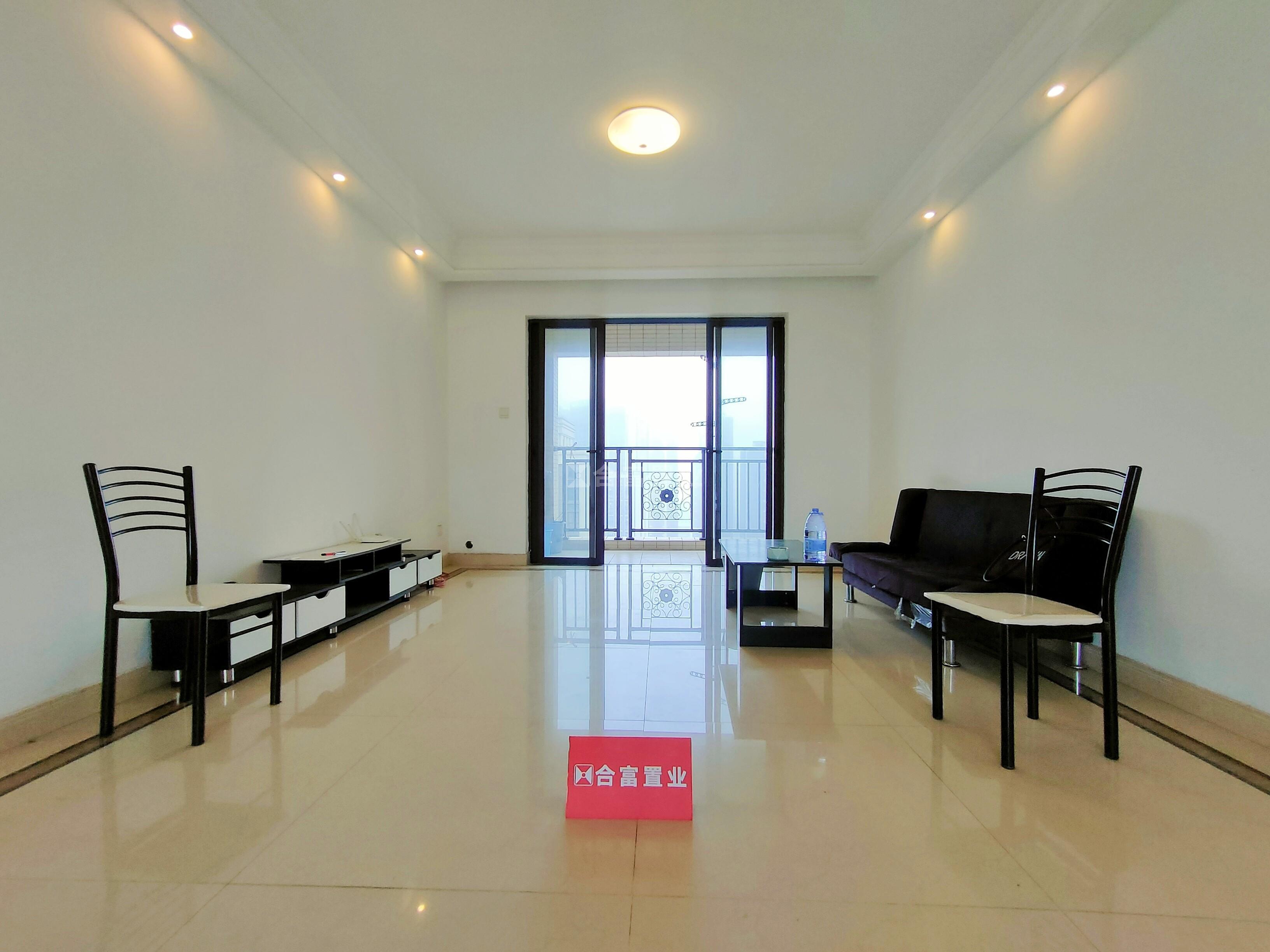 中海锦城国际花园