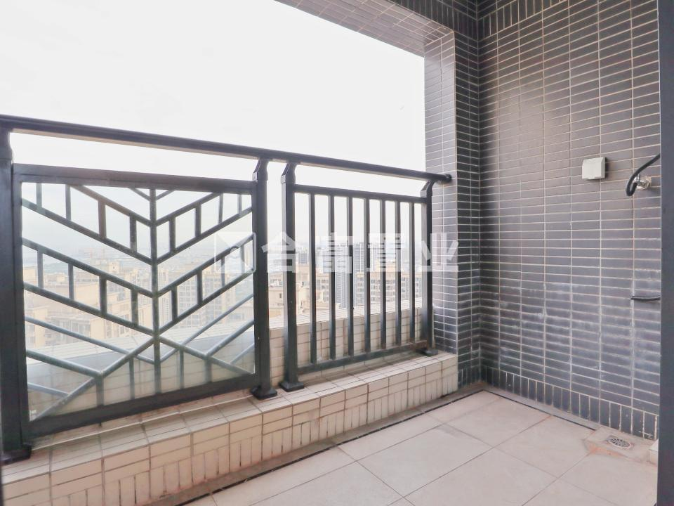 中海花湾壹号B8栋