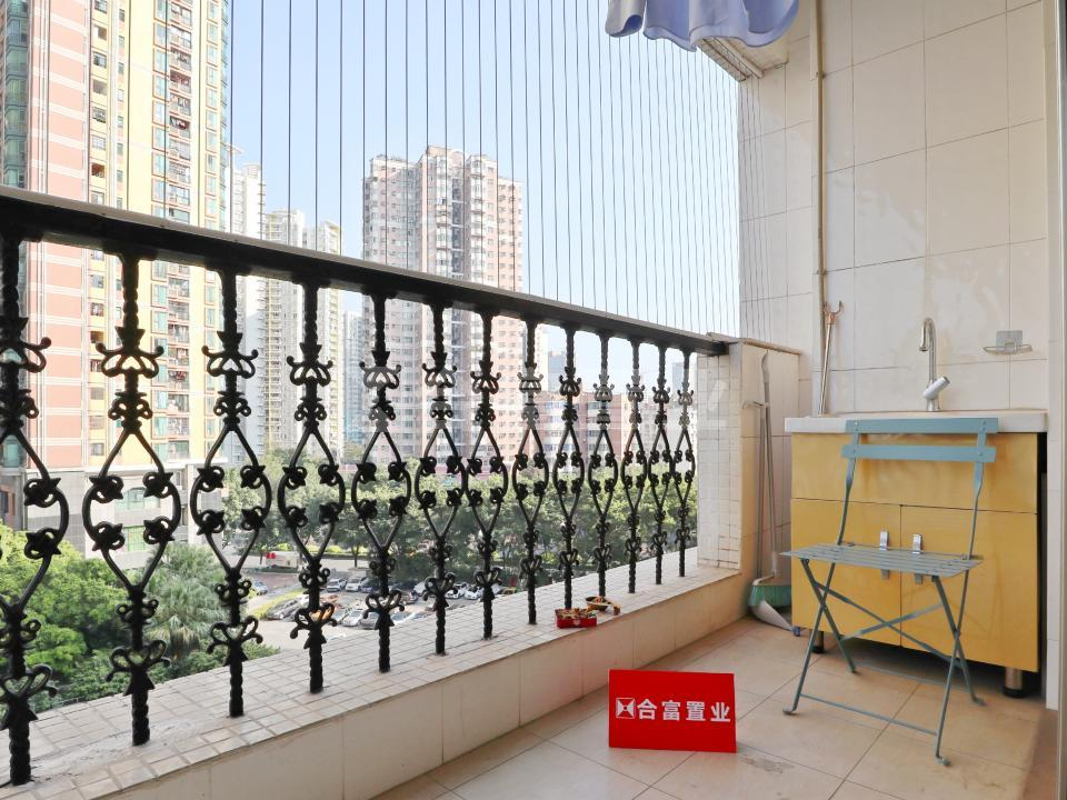 珠江广场海怡楼
