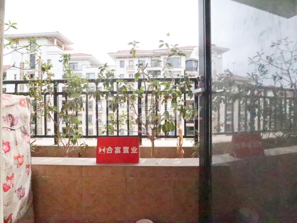 锦绣香江山水华府