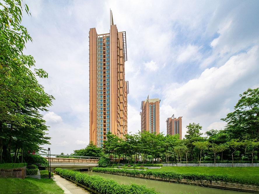佳兆业未来城(广州国际玩具城)
