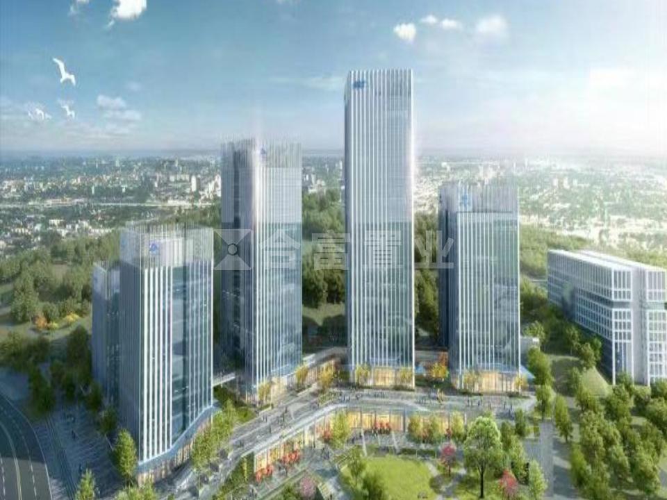 广州科学城总部经济区