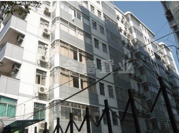 纵横白领公寓