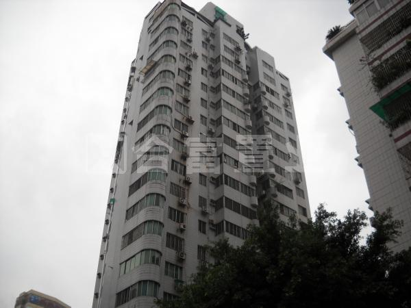 广梅汕铁路宿舍