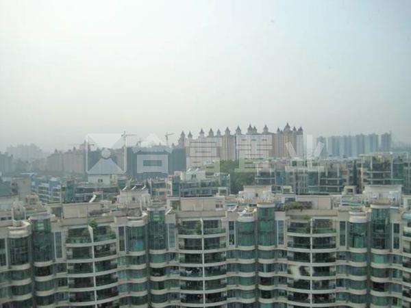 华南新城山趣轩