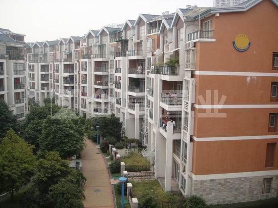 南国奥林匹克花园北奥一路三区