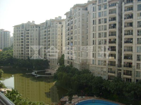 锦绣香江山水园
