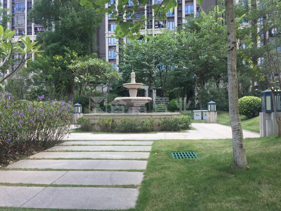 富力天禧花园