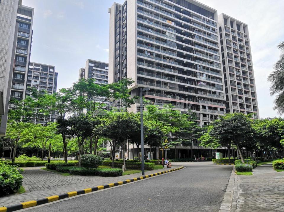 亚运城媒体村北区