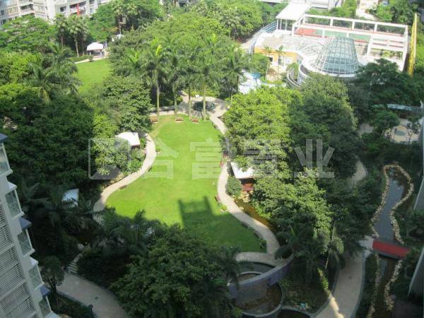 东方新世界花园