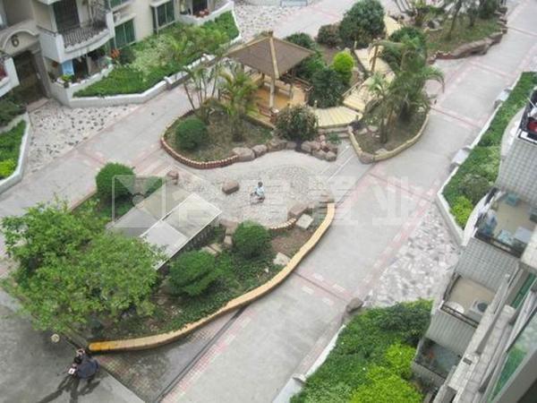 珠江半岛花园