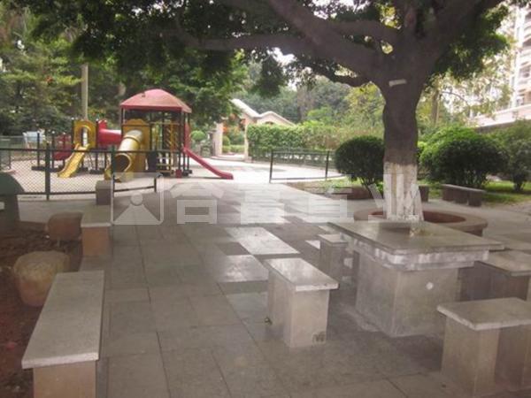 中南花园金铂顿