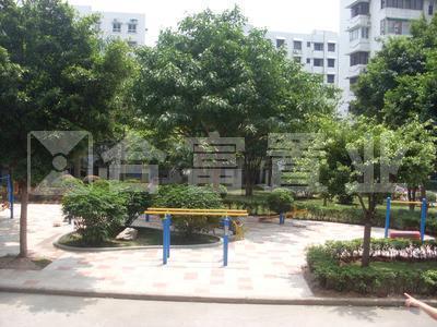 广海花园一期