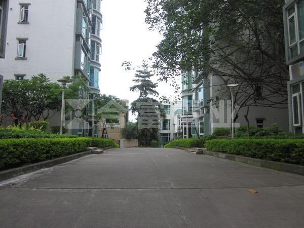 华南新城碧泉居