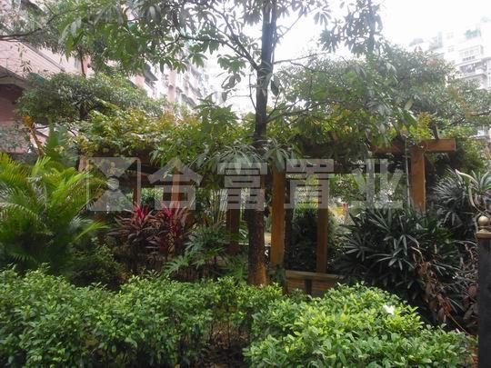 红棉苑北区