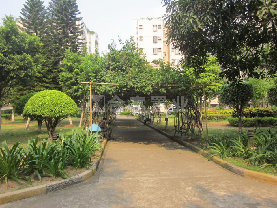 中南花园嘉美居
