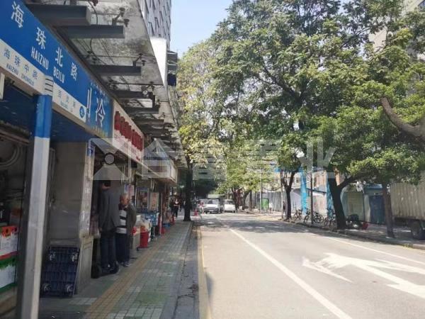 海珠北路小区
