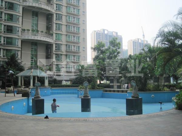 季华新景园