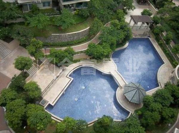广州雅居乐花园一尺山居