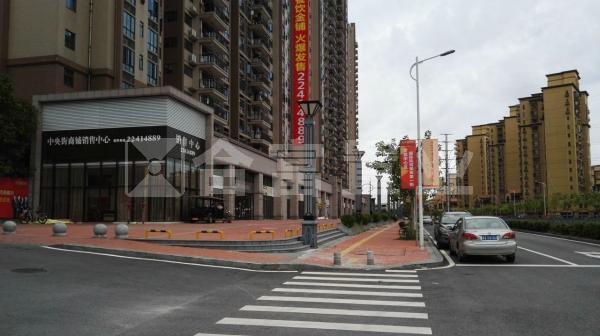 江南第一城