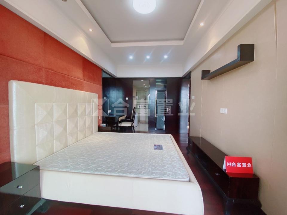 锦绣香江布查特国际公寓