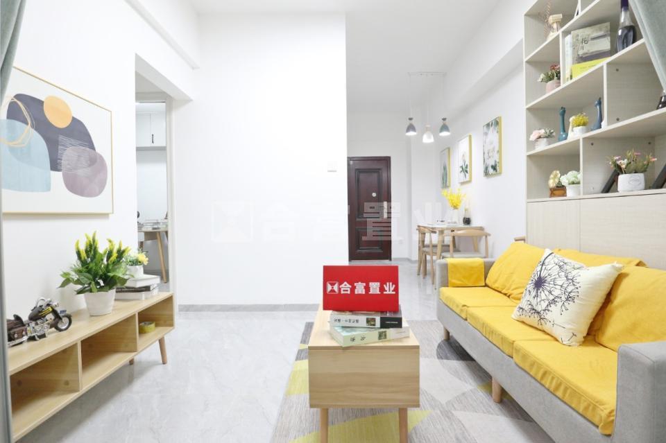 隆庆小区隆庆北街