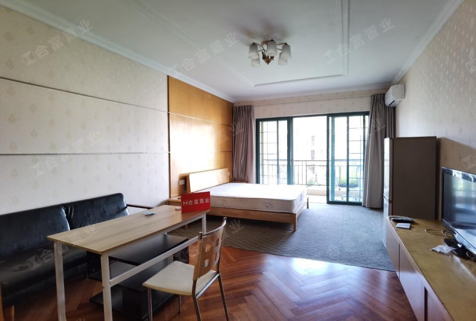 星河湾公寓