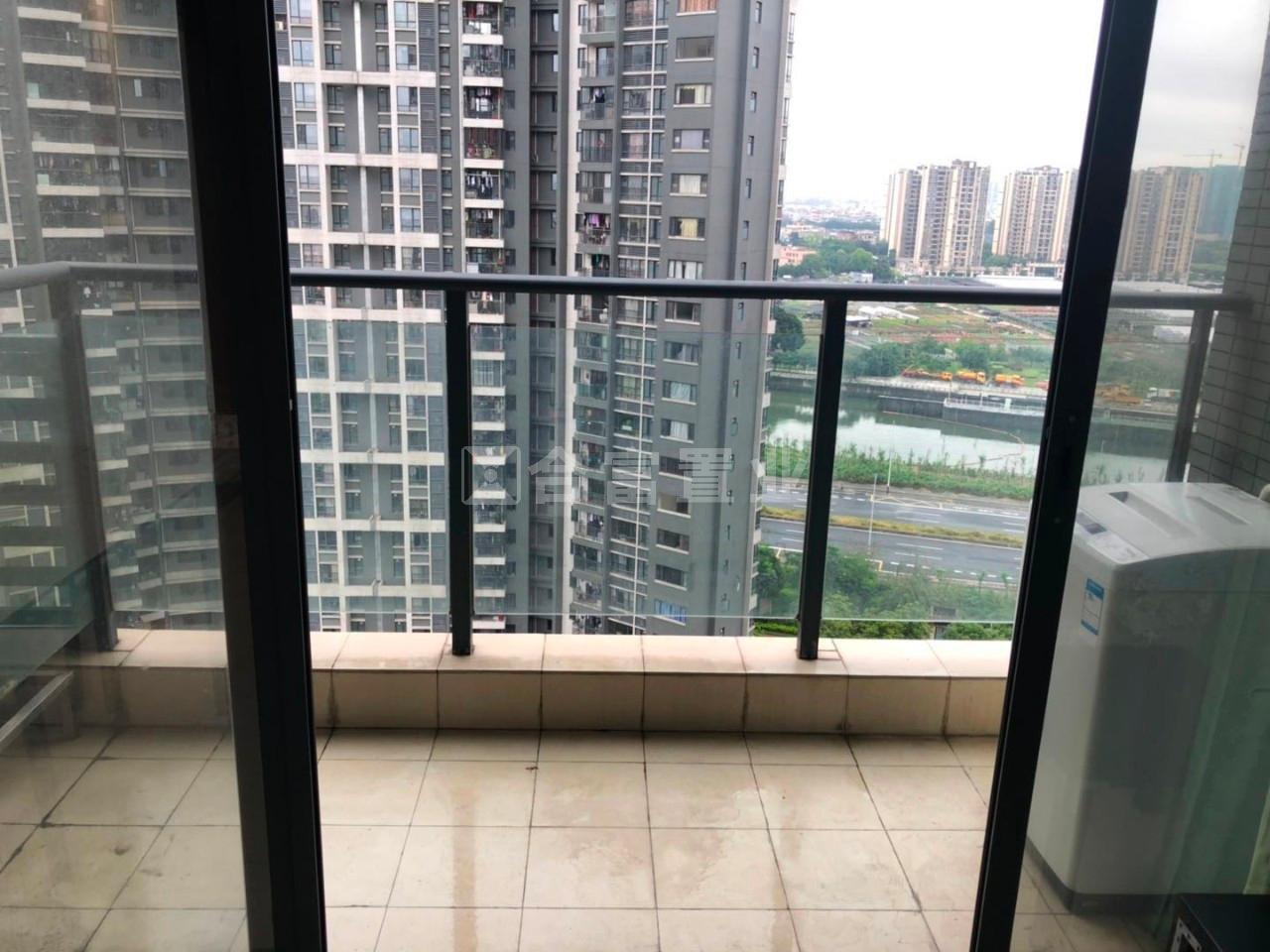中国铁建荔湾国际城住宅