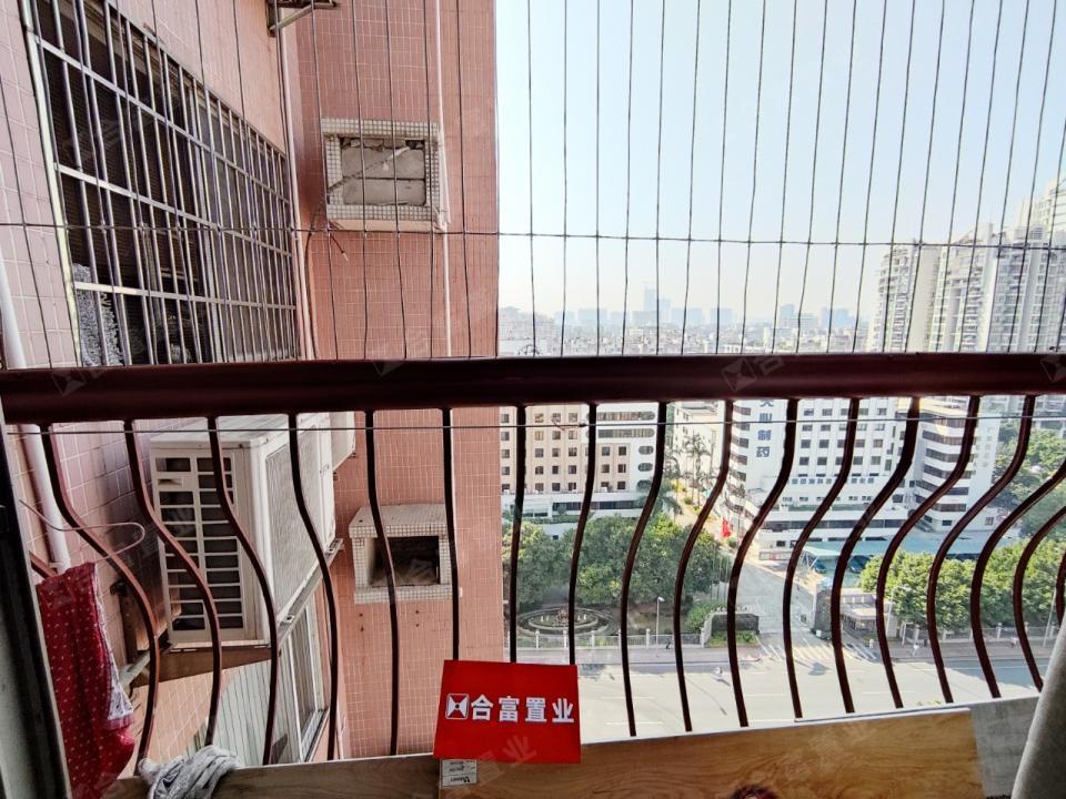 珠江广场福临楼