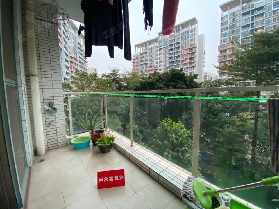 中海康城蝴蝶兰街