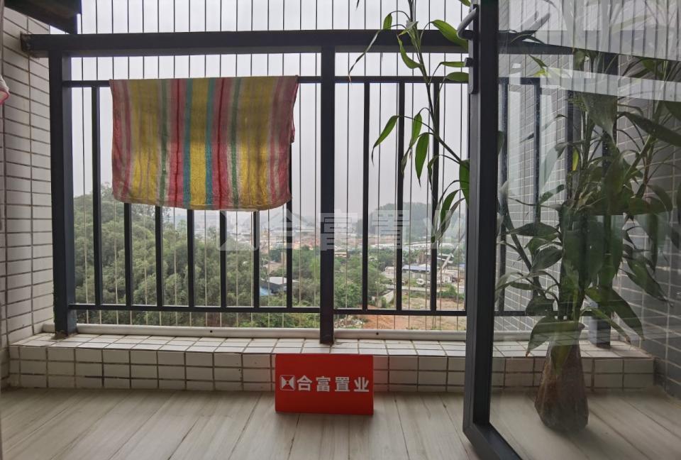 华南新城江山颐景