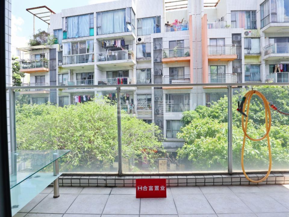 中海康城薰衣草街