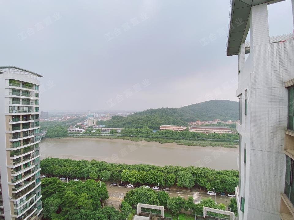 映蝶蓝湾二期