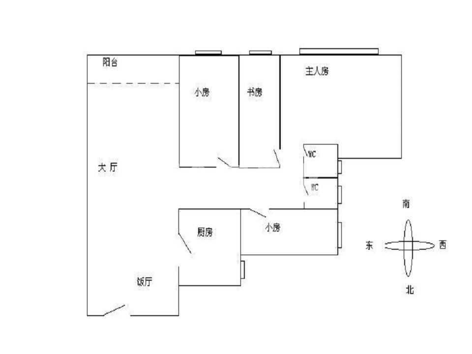 芳村花园16栋