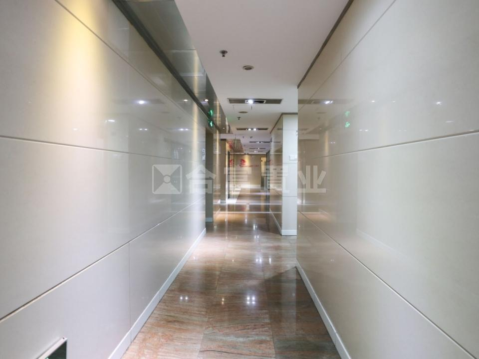 华港商务大厦